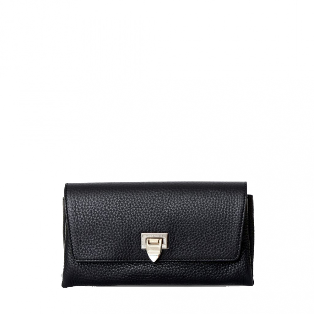 Decadent Nora Small Clutch Black