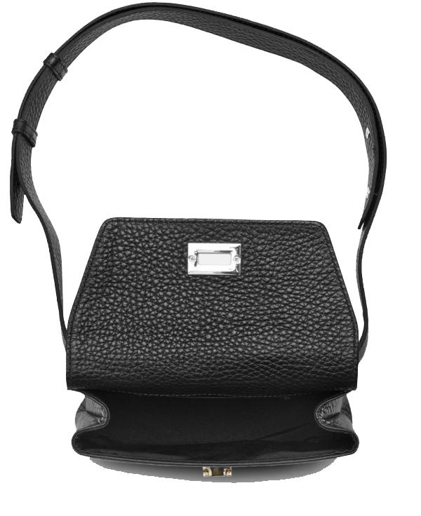 Decadent Florence Bum Bag Black hgvesker.no