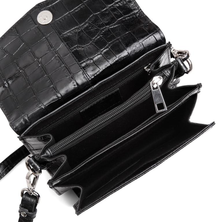 Adax Piemonte Shoulder Bag Stacie Brown hgvesker.no