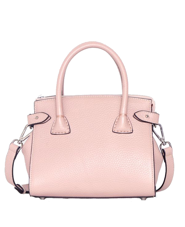 Decadent Adele Tiny Shopper Soft Pink