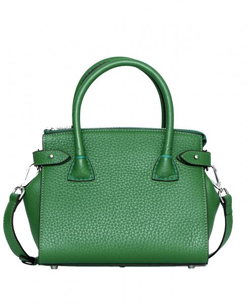 Decadent Adele Tiny Shopper Green